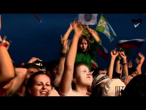 Нашествие 2011 Би-2 Дурочка live 4/16