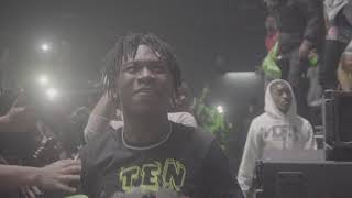 YoungBoy Never Broke Again / NBA YoungBoy First Performance In Over A Year.PT 2/ Juice Wrld tribute
