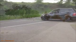 VW Golf BIG TURBO FAST edition
