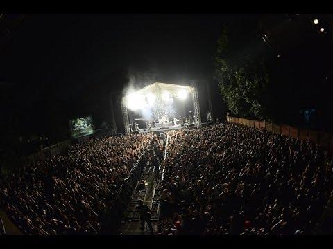 ONE OK ROCK - 「 C.h.a.o.s.m.y.t.h.」 Live in Jakarta 24/11/2013