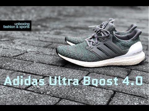 d4cc02754b4 ... Adidas UltraBoost 4.0 (Green) – MEN