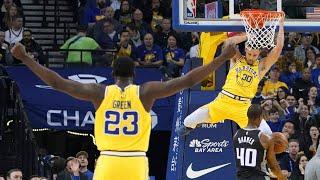 Warriors vs Kings Post Game Show | 2018-19 NBA Season