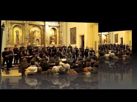 Adolphesax.com - Coro de Cámara de Madrid      Vivaldi- Gloria, RV 589