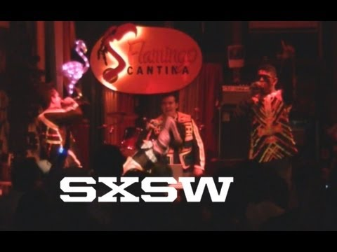 Baixar Gang do Eletro no SXSW 2013 - Austin TX