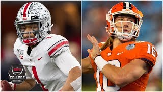 Ohio State vs. Clemson will be a clash of two juggernauts | Thinking Out Loud
