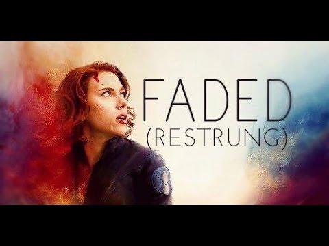 Natasha Romanoff & Steve Rogers|Faded (Restrung)