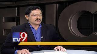Congress leader Jagga Reddy in encounter with Murali Krish..