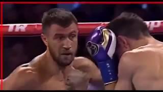 Lomachenko vs Anthony Crolla Full Fight (HD)