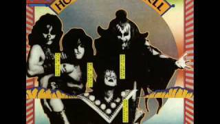 KISS - All The Way