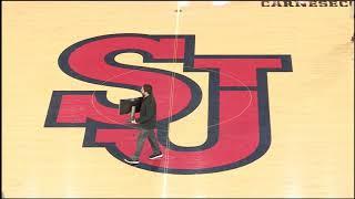 Seton Hall at St. John's - Women's Basketball