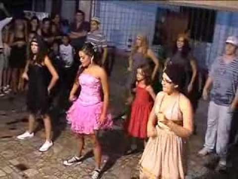 Baixar Primos Lemos dançando hip hop GOSPEL.no niver de 15 anos de Suzana