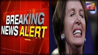WATCH Nancy Pelosi FREAK OUT on CNN Seconds After GOP Votes to Release FISA Abuse Memo