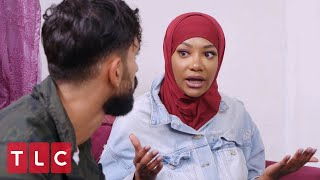 Yazan's Parents Confront Brittany! | 90 Day Fiancé: The Other Way