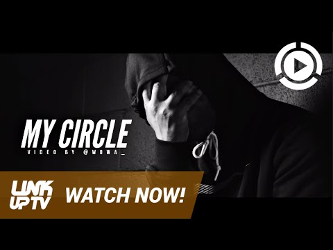 Donae'o - My Circle (RMX) Feat. Cadet & Ghetts | @donaeo | Link Up TV