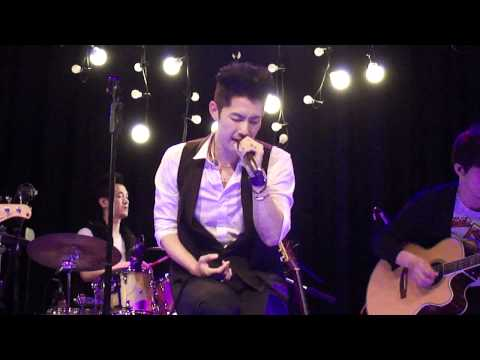 MTV Session with VanNess - 爱没走