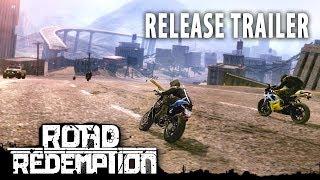 Road Redemption - Release Trailer