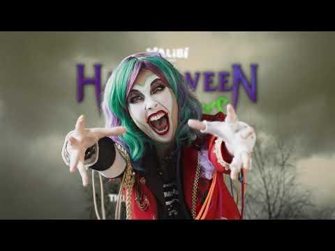WALIBI Halloween Spooky Days 2020