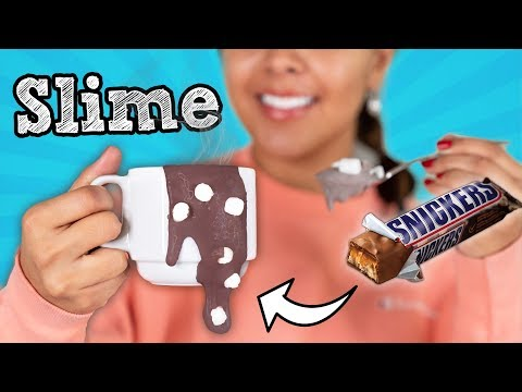 Making Slime out of Weird Objects! Learn How to Make No Glue DIY Best Slime Challenge!