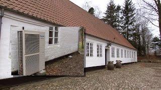 Panasonic Luft/Vand Varmepumpe i 250 år gl. bolig