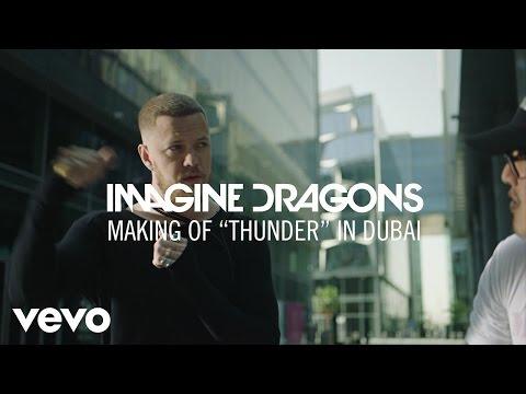 Imagine Dragons - Making Of