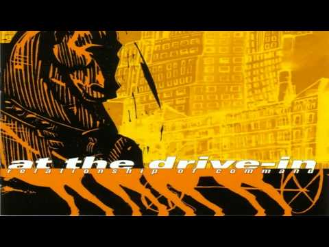 At the Drive-In - Arcarsenal