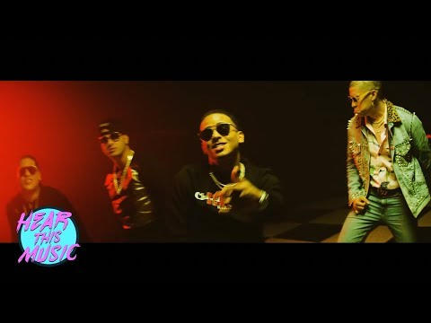 Ozuna x Bad Bunny x Wisin x Almighty - Solita
