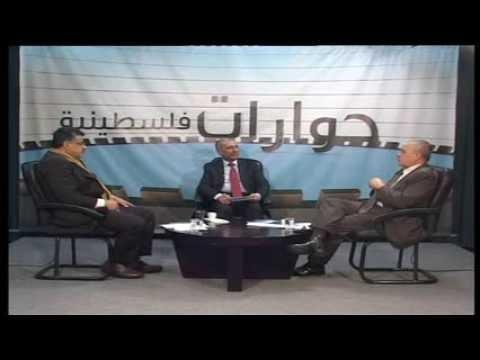الأقطش: من يمتلك القوة والقرار في غزة الأجهزة الأمنية وليس خالد مشعل