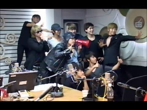 [中字] 100519深深打破 嘉宾Super Junior