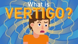 What is Vertigo?