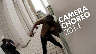 Street Dance Recap Camera Choreography 2014 | YAK FILMS