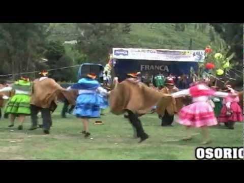 PLAZA DE ANDAHUAYLAS :CARNAVAL DE SABER DEL PERU 2012