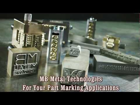 MB Metal Technologies IMTS 2012 Video