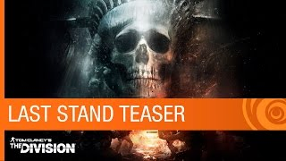 Next Tom Clancy's The Division expansion to be revealed in livestream