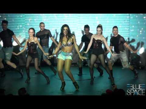 Baixar Blue Space Oficial - Mariana Mollina e Ballet - Show das Poderosas (Anitta)