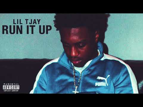 Lil Tjay - Run It Up (Official Audio)