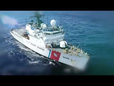 FCX: Coast Guard