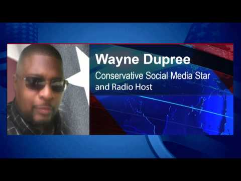 Wayne Dupree, CEO And Founder Of Newsninja2012.com And An Up And Coming Conservative Social Media - Smashpipe News