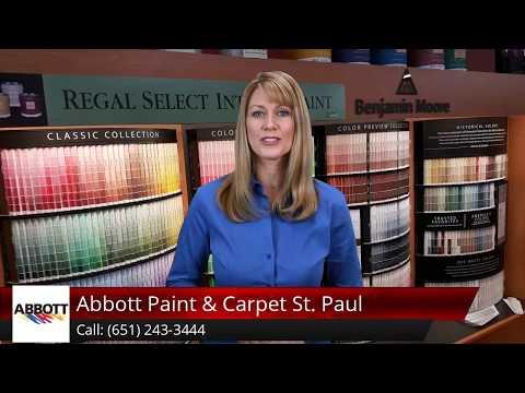 Abbott Paint & Carpet - St. Paul Loyal Customer Excellent 5 Star Review