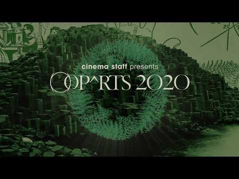 cinema staff presents【OOPARTS2020】Teaser ③