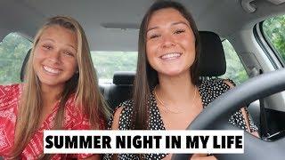 SUMMER NIGHT ON CAPE COD | Maggie MacDonald