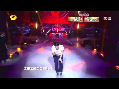 20120525 天聲一隊-楊宗緯_對嘴+周筆暢_重來好不好(包含訪問)
