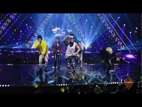 BIGBANG - YG On Air ▶ BAD BOY ver.2