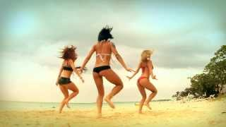 I-OCTANE -- WINE AND JIGGLE by DHQ Fraules, DHQ Lua & Nastya Somique