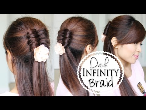 Full Sew In Weave Tutorial Braid Pattern To Closure No Glue | LONG ...