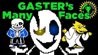 Game Theory: The Many Sides of W.D. Gaster EXPOSED!
