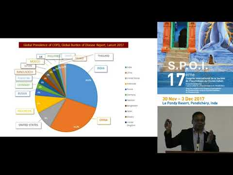 BPCO des non fumeurs en Inde Dr S Salvi, LRF, Pune, Inde