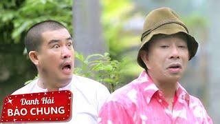 Hài Bảo Chung 2015 - Thằng Vô Duyên - Bảo Chung ft Nhật Cường
