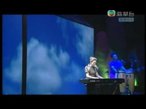方大同 x 王菀之 x 陳奕迅 @ 08叱咤樂壇流行榜頒獎典禮