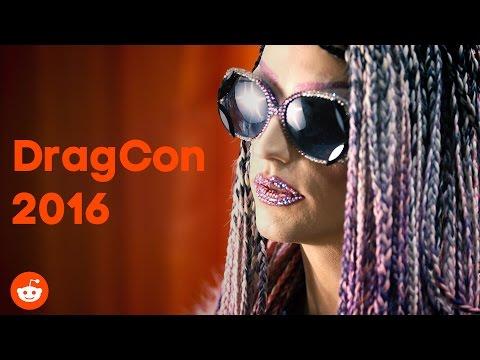 DragCon 2016