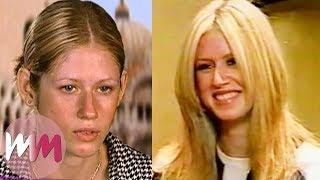 Top 10 Best America's Next Top Model Makeovers